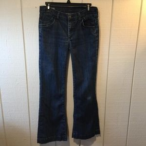 Citizens of Humanity jeans Hutton #251 sz 29
